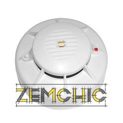 ASD-10QR извещатель пожарный автономный - общий вид