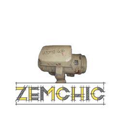 Электромашинный преобразователь АТО-12-400 фото 1