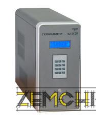 Фото Автоматический газоанализатор оксида углерода 621ЭХ 20