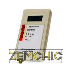 Балансировочный прибор БМ-4