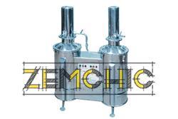 Бидистиллятор ДЭ-10С