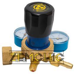 Редуктор кислородный БКО-50-4-2ДМ фото 1