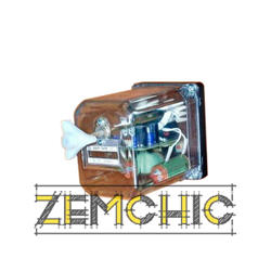 БКР-76М блок конденсаторов и резисторов УТС 049.00.00.00 - фото