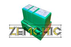 Блок искрозащиты БИЗ-3 фото1
