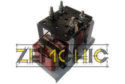 Блок конденсаторов КБМ 3-2 601.35.66 фото1