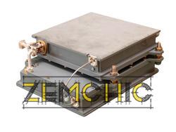 Блок приемо-передающий радиолокатора 8-мм диапазона (БПП)