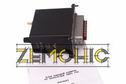 Блок токовой защиты от перегрузки ТЗП фото1