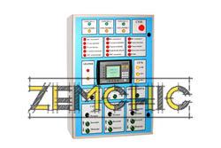 Блок управления котлом БАРС-5-3