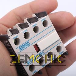 Дополнительный контактный блок LADN31 (ДК-31) - фото