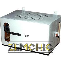 Фото блок регулирования и защиты генератора 1БА.095 (БРЗГ)