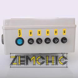 Блок автоматического управления Вега-Модуль 4 - фото 1