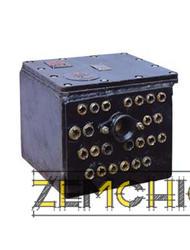 Блок соединительный взрывобезопасный БСВ-1