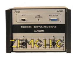 Мост прецизионный высоковольтный СА7100М1