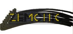 Фото Чека тормозной колодки (100.40.014-0, 6608-Н)