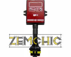 Фото Цифровой индикатор уровня топлива ЦИТ-1