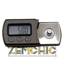 Фото цифровых весов SRS201