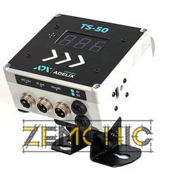 Cканер температуры TS-50 бесконтактный - фото 2