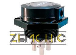 Трехэлектродный датчик уровня ДК-3 фото1