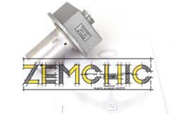 Датчик утечки топлива ДПТ-1М фото3