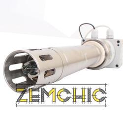 Датчик измерения промышленный рН Д(рН)П-02 Т - датчик температуры ТСМ 100М