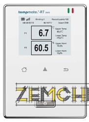 Датчик температуры и влажности tempmate-RT SMS фото 1