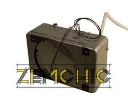 Датчик линейных перемещений ВТ-721