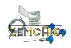 Датчики-индикаторы уровня РИС 101М1 фото1