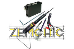 Дефектоскоп электроискровые Корона 2.1 фото1