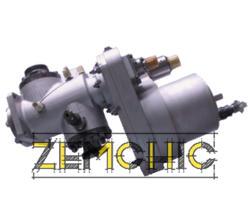 Дозатор газа ДГ-97