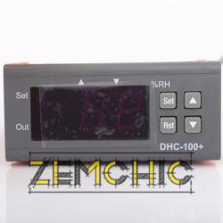 DHC-100+ реле влажности - фото №1