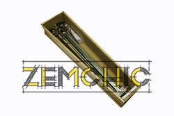 Дифференциальный манометр ДТ-50 фото1