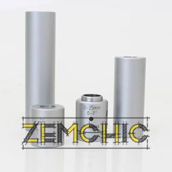 Динамометр для калибровки микрометров и скоб ДМ-3 фото 1
