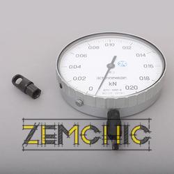 Динамометр ДПУ-0,02-2 - фото