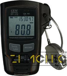 DT172 регистратор температуры и влажности фото 1