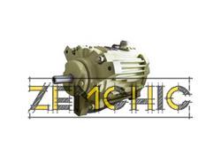 Двигатели 2ДМГ100, 2ДМГ112