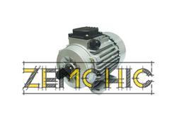 Двигатели асинхронные ДФ 00, 0, 1, 2, 3, 4