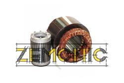 Двигатели асинхронные ЗАВ2К