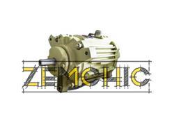 Двигатели ДМО2Ш 63-90 и ДМ2Ш71-132