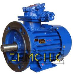 Фото двигатели взрывозащищенные комбайновые ЭКВД4-180ТВ, ЭКВД5-285Т, ЭКВД3 5-22-01