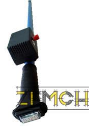 Электрод сравнения медносульфатный переносной ЭСМС-ПМ