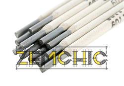 Электроды для сварки ОЗЛ-6, ОЗЛ-8