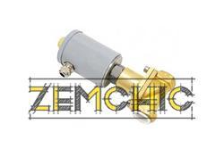 Электромагнитный клапан G1 и G2