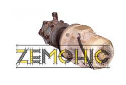 Электронасос циркуляционный ЭНЦ-1,15-1,5 фото1