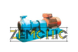 Электронасосный агрегат типа АК-65-250SD фото1