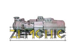Электронасосный агрегат типа КМ-50-200SD фото1