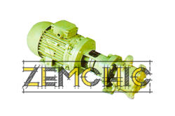 Электронасосный агрегат типа ЭПНМ-3,0/70 фото1