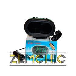 Фото электронных часов с термометром VST-7009V