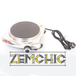 Электроплитка Термия ЕПЧ 1 - фото