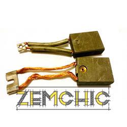 Электрощетки ЭГ2А - фото