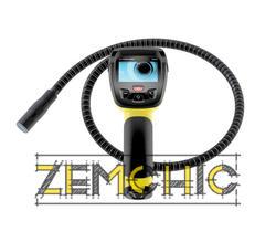Эндоскоп технический TROTEC BO21